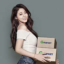 [Advertising] 2016 Campaign for Gmarket