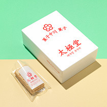 [Brand design] Package for Taegeukdang