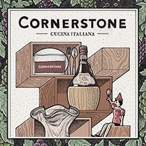 [Editorial graphic] Wine Journey with conerstone for Park hyatt