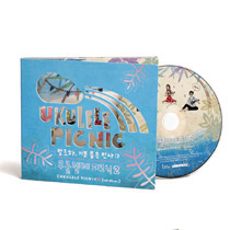 [Promotion design] Ukulele Picnic 1st & 2nd