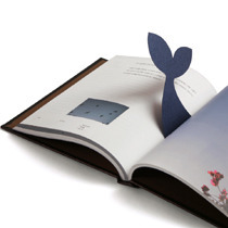 [Advertising] Bookmark for KISA