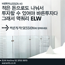 [Advertising] Macquarie ELW