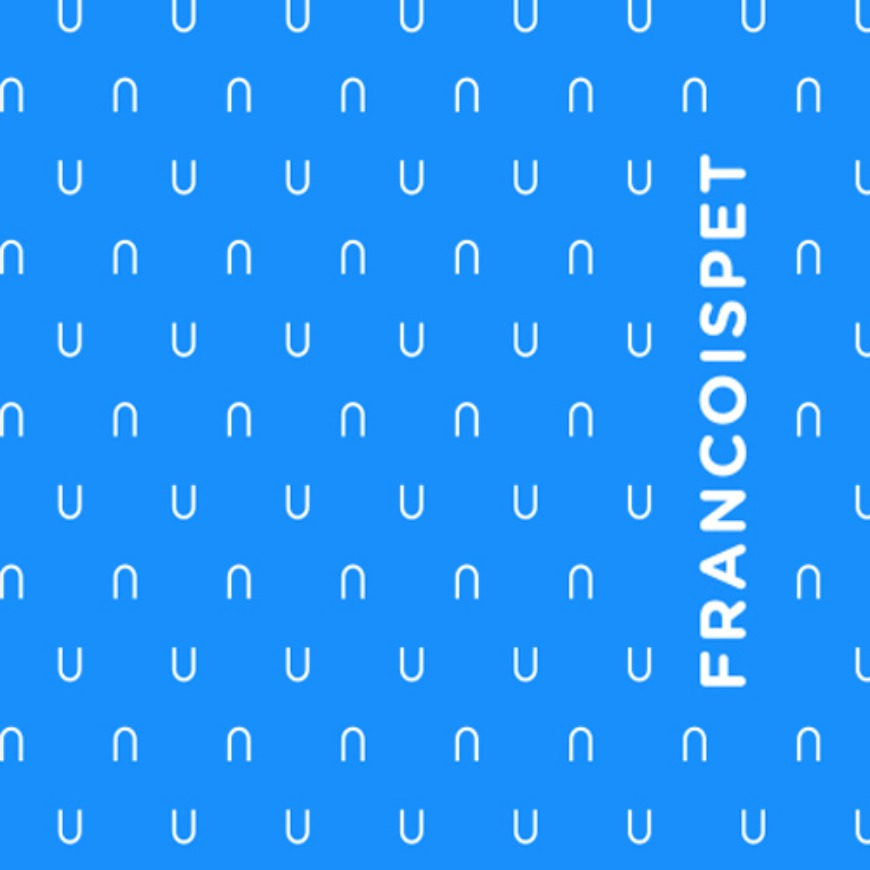 [Brand design] Brand guide for FRANCOISPET