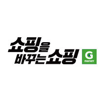 [Brand design] Brand guide for GMarket